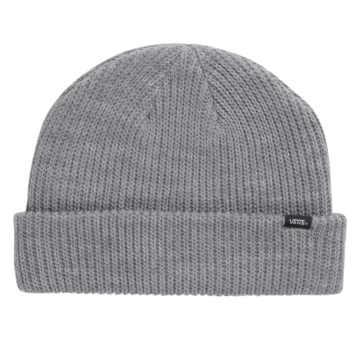 Core Basics Beanie in Grey