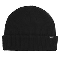 Core Basics Beanie in Black