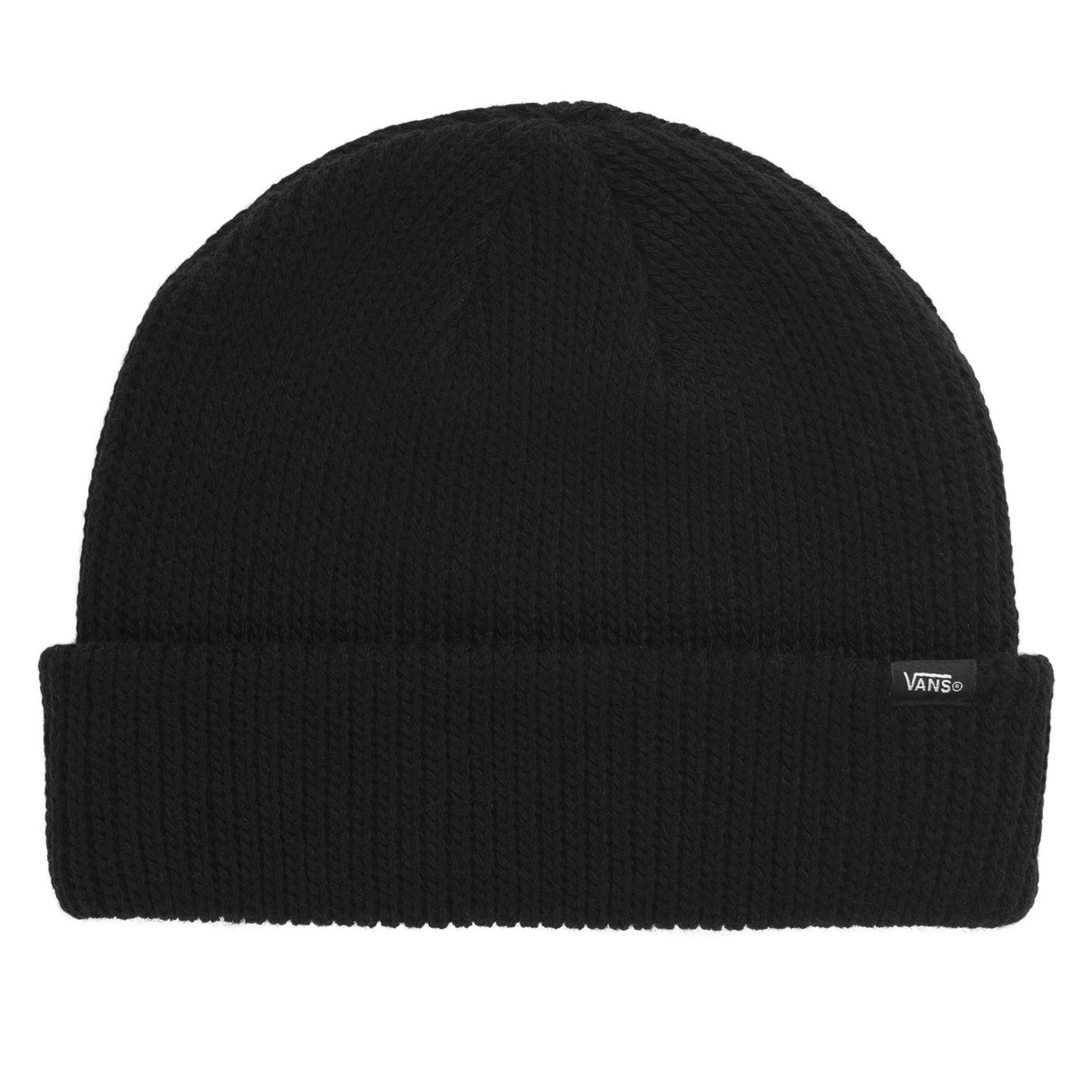 Core Basics Beanie in Black. Previous. default view  ALT1 7b9b0eeff2e