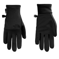 Men's E-Tip Gloves in Black