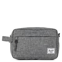 Chapter Travel Case in Grey
