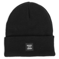 Abbott Beanie in Black