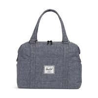 Strand Dark Grey Duffel Bag