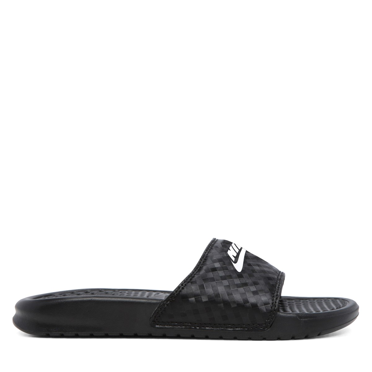 Women's Benassi JDI Slide
