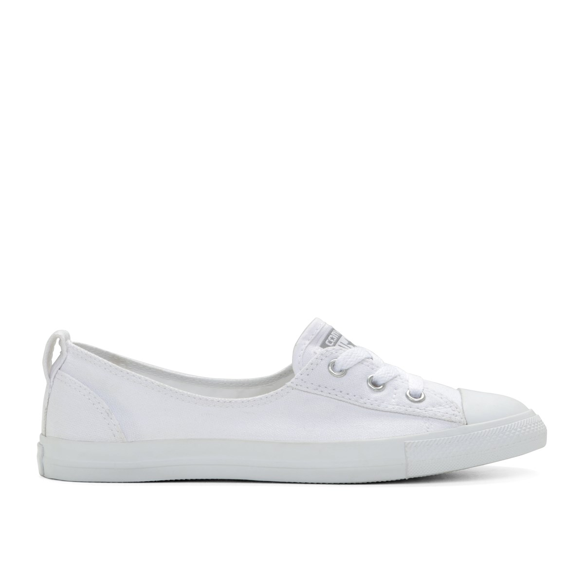 e698300bde89 Women s Chuck Taylor All Star Ballet Slip-On Sneaker. Previous. default  view ...