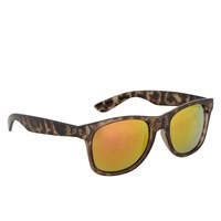 Spicoli 4 Brown Sunglasses Yellow Lenses