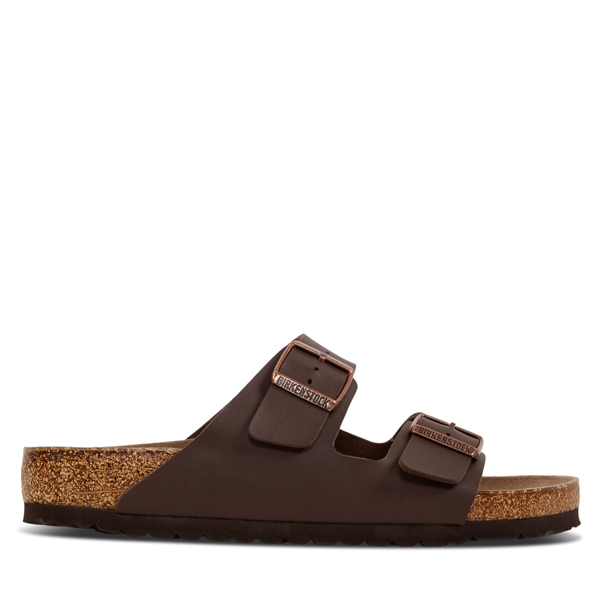 Men's Arizona Sandals in Brown