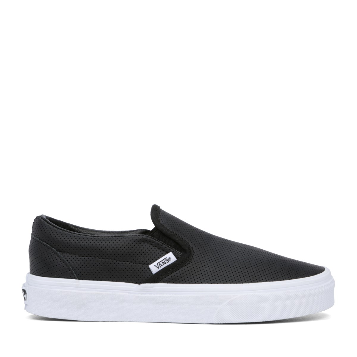 e7ef160d78 Women s Classic Perforated Leather Slip-On. Previous. default view ...
