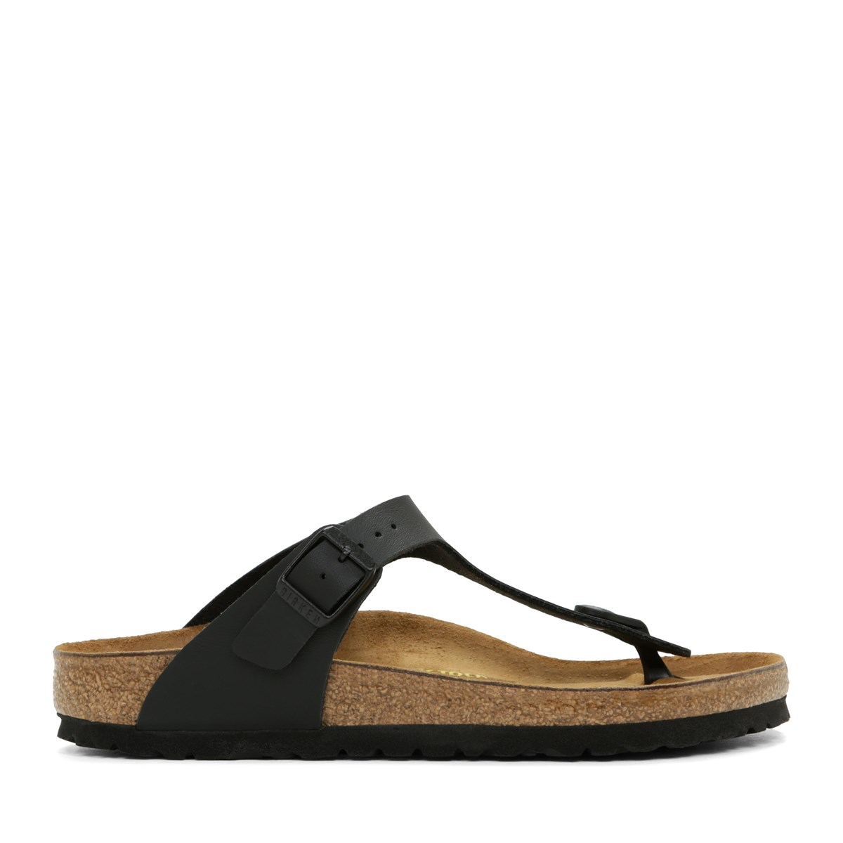 Women's Gizeh Thong Sandal in Black