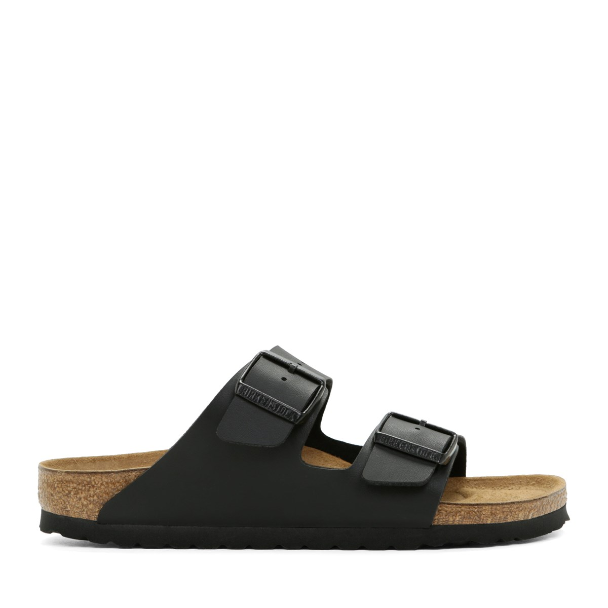 Women's Arizona Sandal in Black