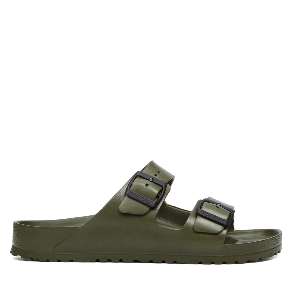 Sandales EVA Arizona kaki pour hommes