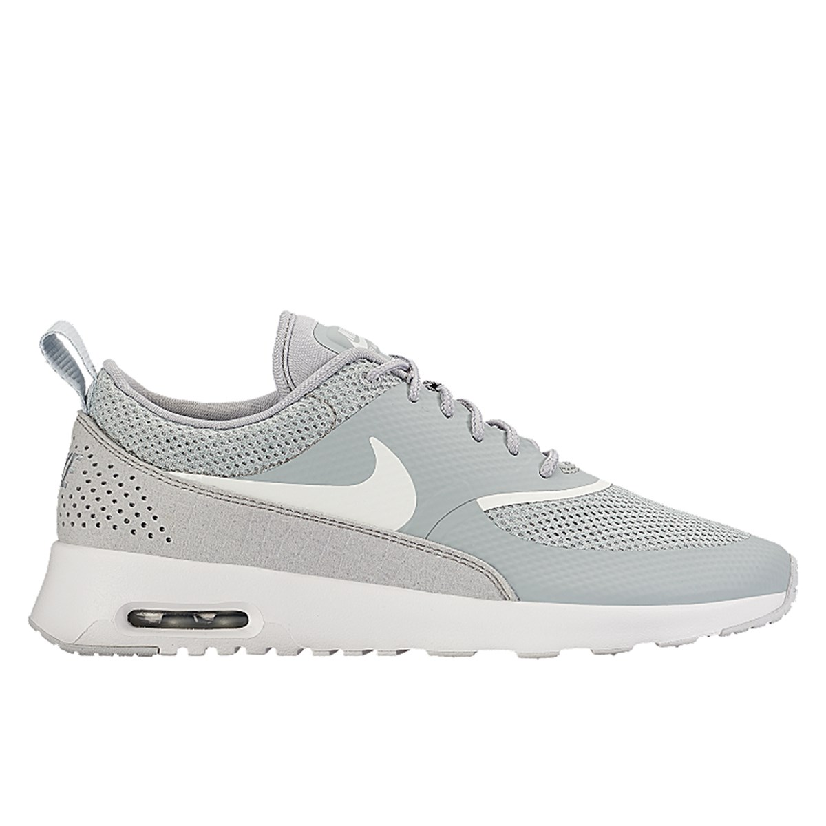 3d9a7e3a Women's Air Max Thea Grey Sneakers. Previous. default view; ALT1