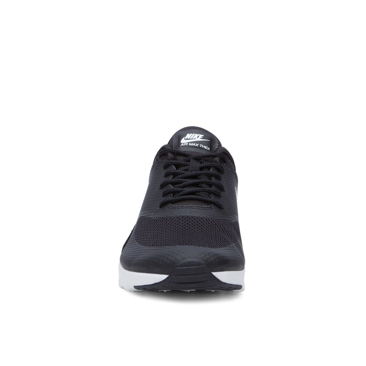 lowest discount the cheapest online store Women's Air Max Thea Black Sneaker