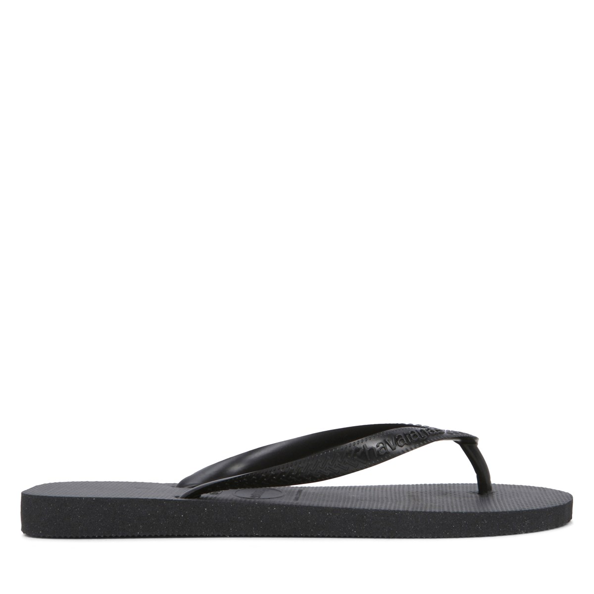 Men's Top Flip-Flop in Black