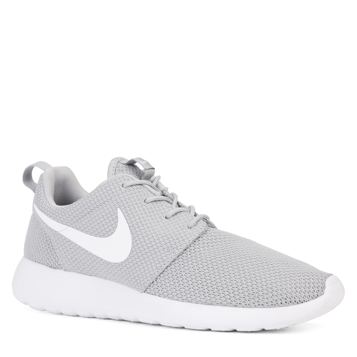 Men's Roshe One Grey Sneaker