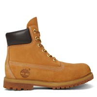 Women's 6 Inch Premium Waterproof Camel Boot