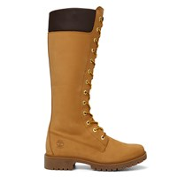 Women's Earthkeeper Premium Zip Camel Boot